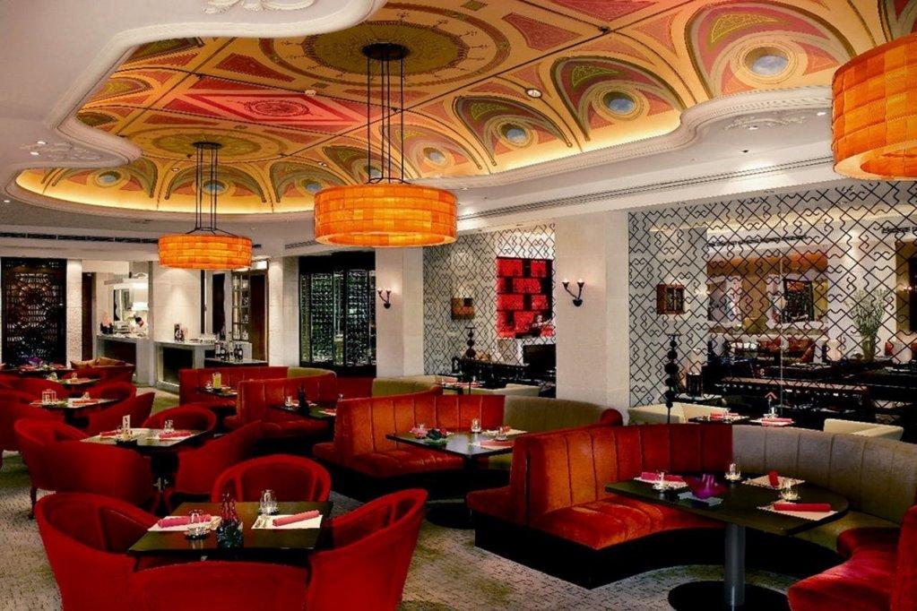 Shangri-la Hotel - Jakarta Image 14