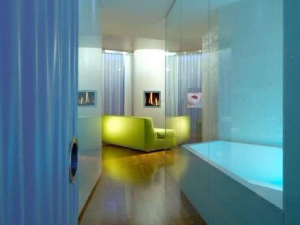 I-suite Hotel, Rimini Image 1