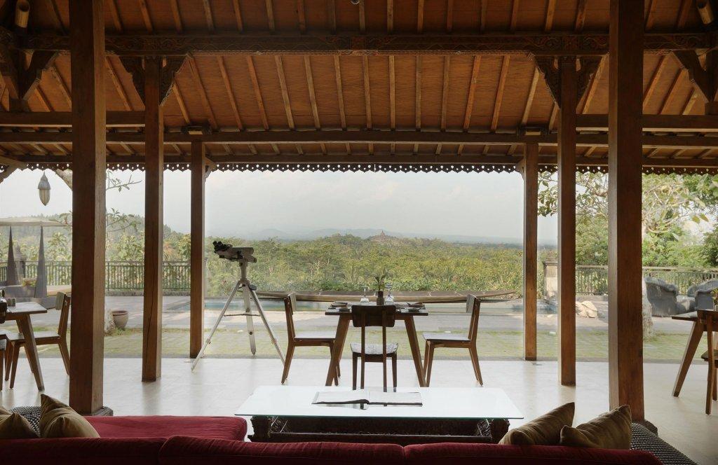 Plataran Borobudur Resort And Spa Hotel Image 14