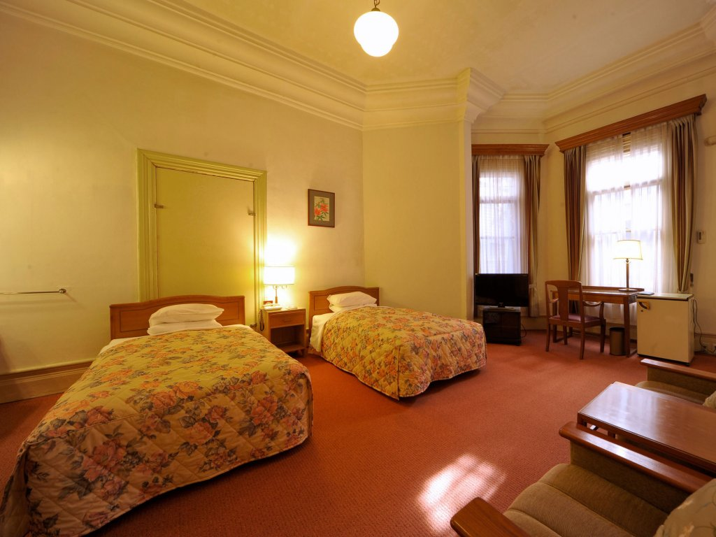 Fujiya Hotel Image 4