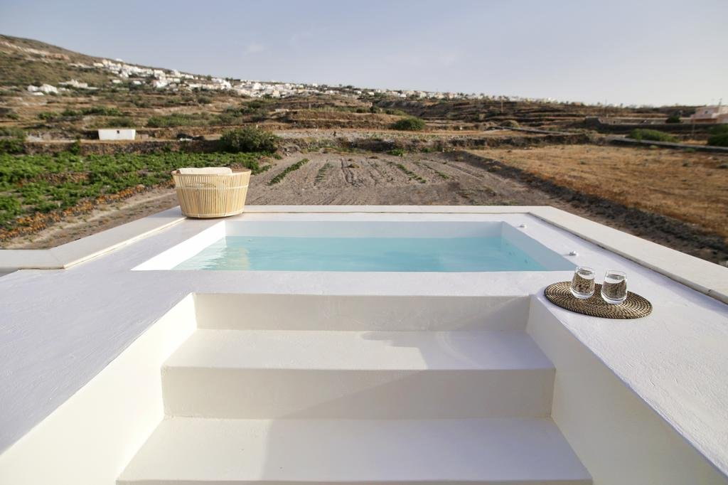 Vino Houses, Santorini Image 0