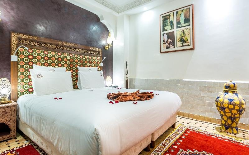 Hotel & Ryad Art Place Marrakech Image 3