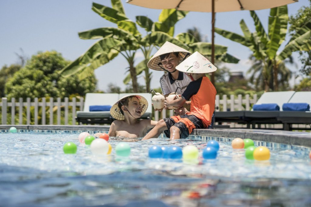 Four Seasons Resort The Nam Hai, Hoi An Image 5