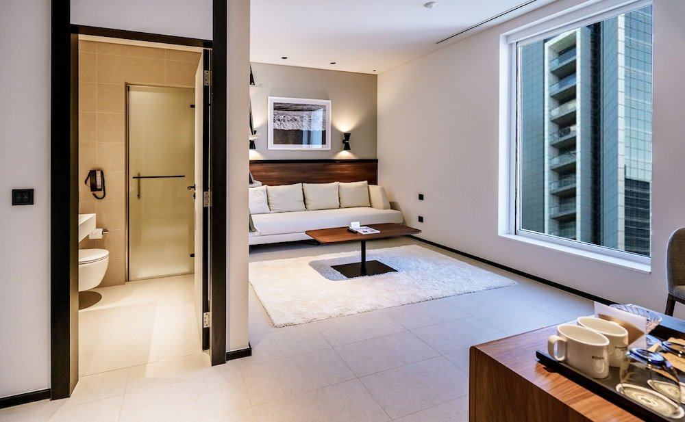 Form Hotel Dubai, A Member Of Design Hotels Image 22