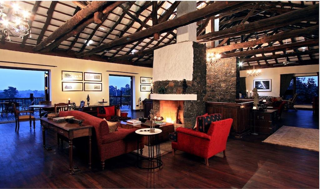 Samode Safari Lodge Image 1