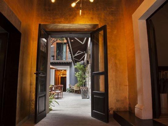Dos Casas Spa & Hotel A Member Of Design Hotels, San Miguel De Allende Image 35