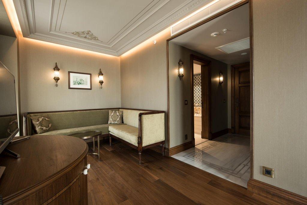 Ajwa Hotel Sultanahmet Image 28