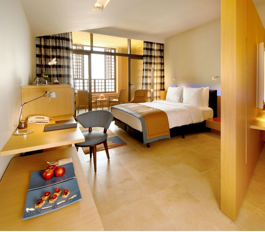 Kempinski Hotel Ishtar Dead Sea, Madaba Image 0