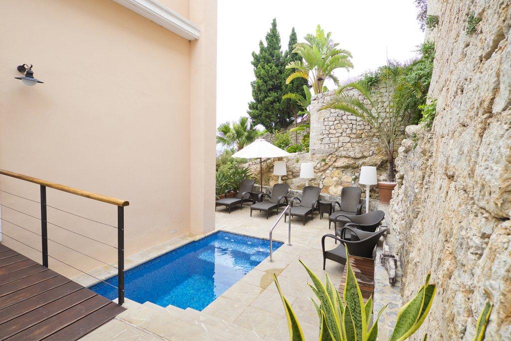 Mirador De Dalt Vila, Ibiza Town, Ibiza Image 1