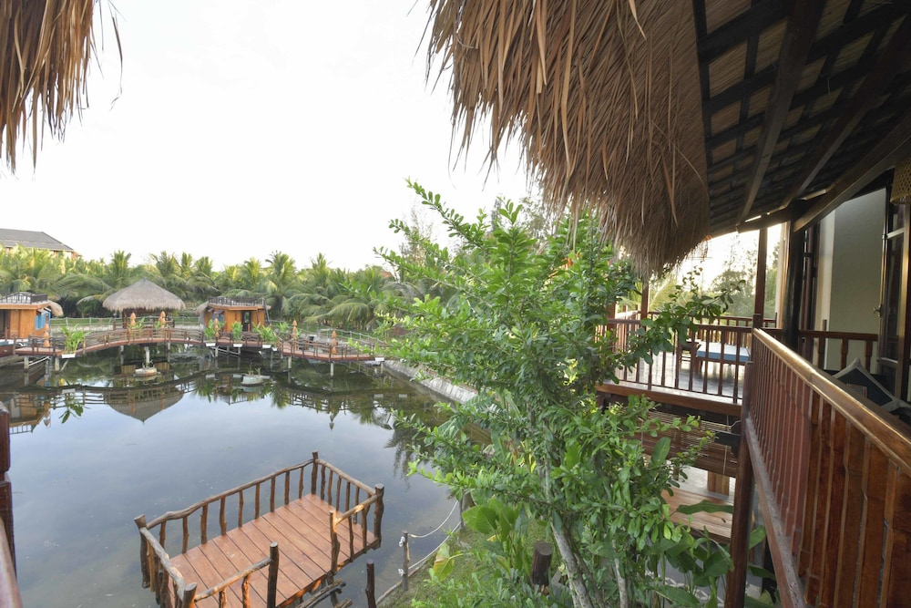 Zest Villas  Spa, Hoi An Image 46
