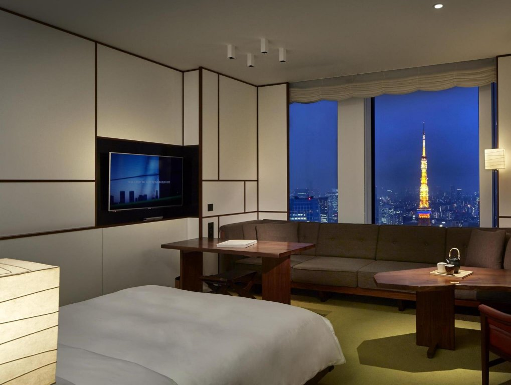 Andaz Tokyo Toranomon Hills - A Concept By Hyatt Image 18