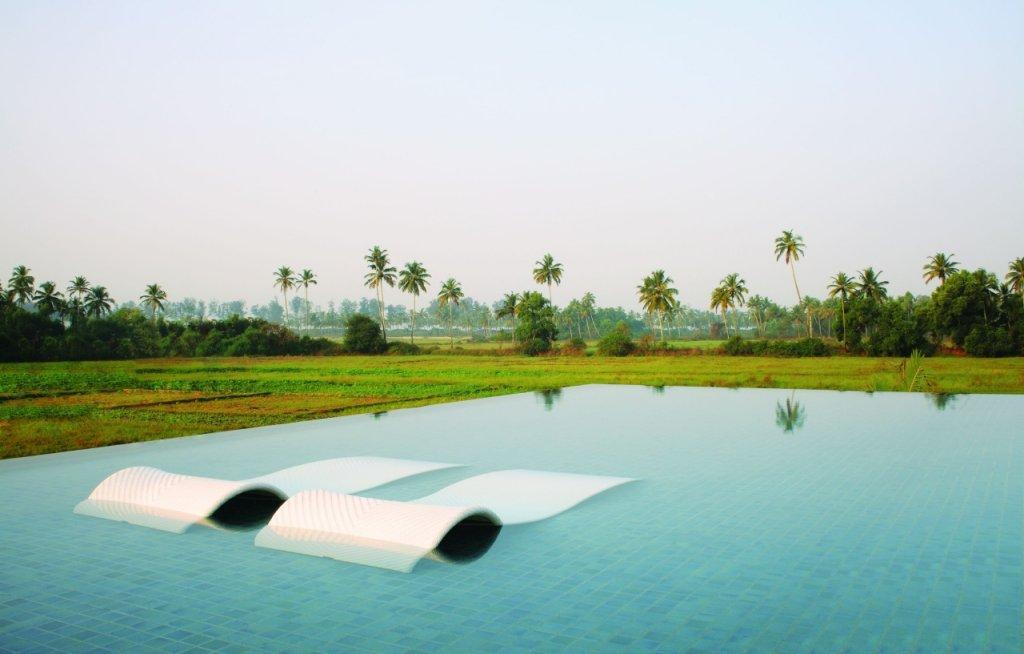 Alila Diwa Goa, India Image 5