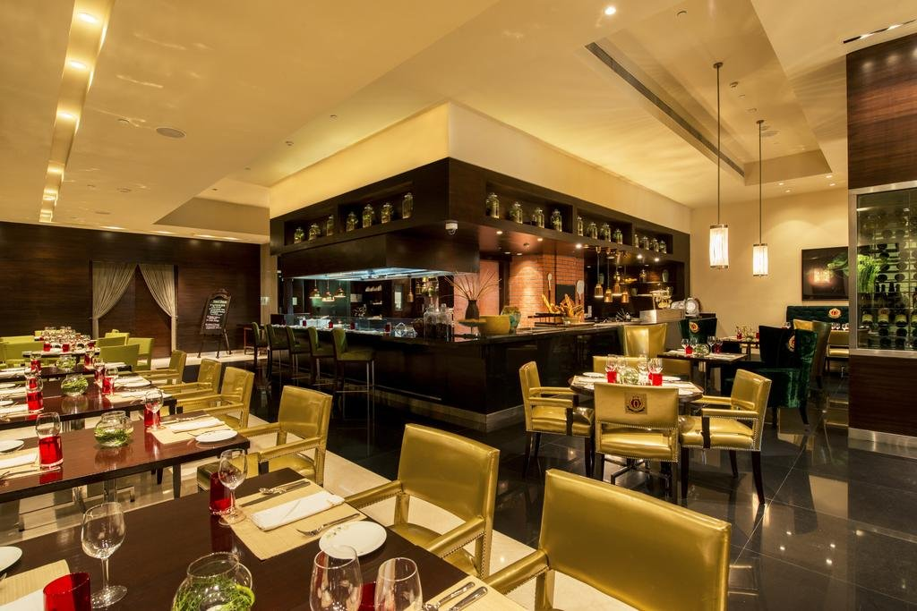 Itc Gardenia, A Luxury Collection Hotel, Bengaluru Image 7
