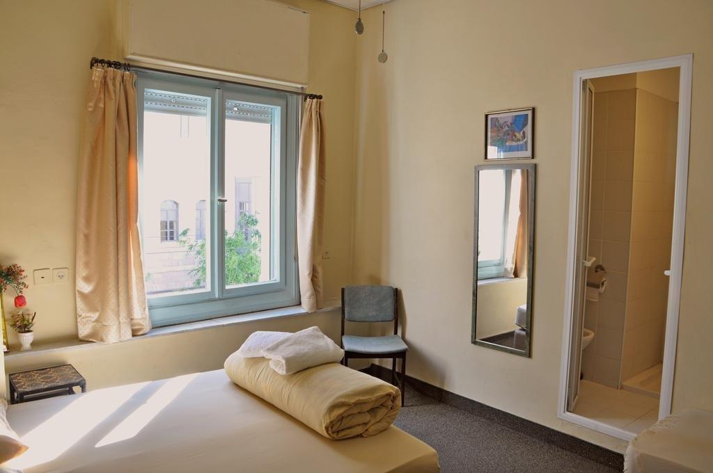 The Jerusalem Hostel Image 1