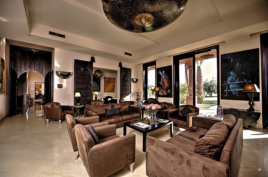 Domaine Des Remparts Hotel And Spa, Marrakesh Image 7