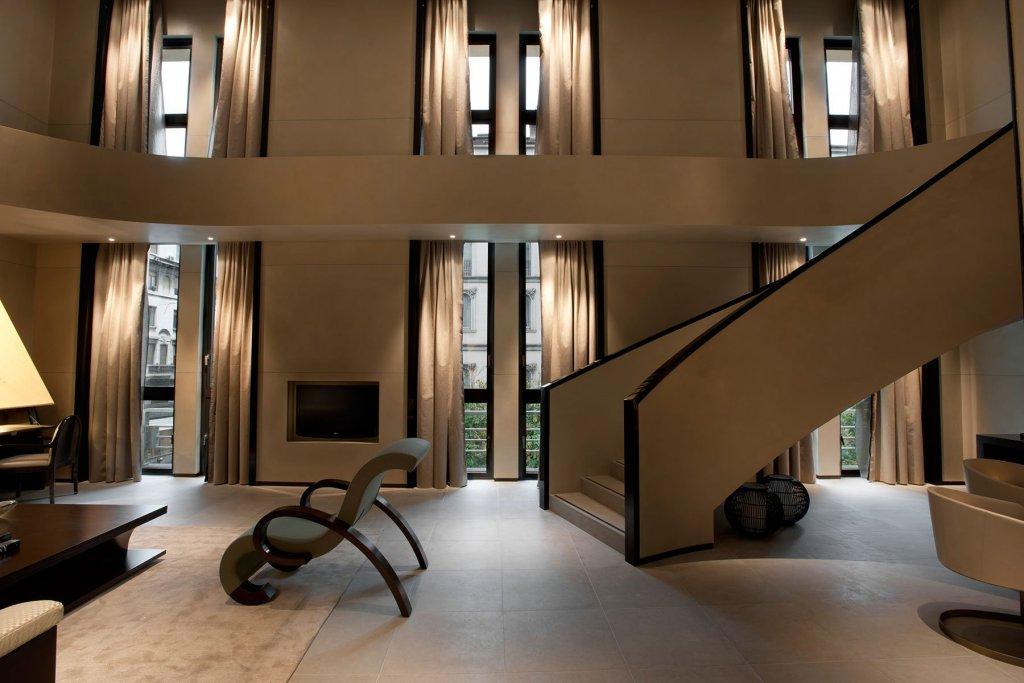 Armani Hotel, Milan Image 22