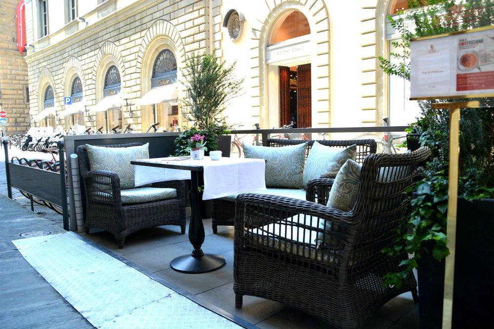 Helvetia & Bristol Starhotels, Florence Image 26