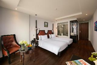 Shining Boutique Hotel & Spa, Hanoi Image 12