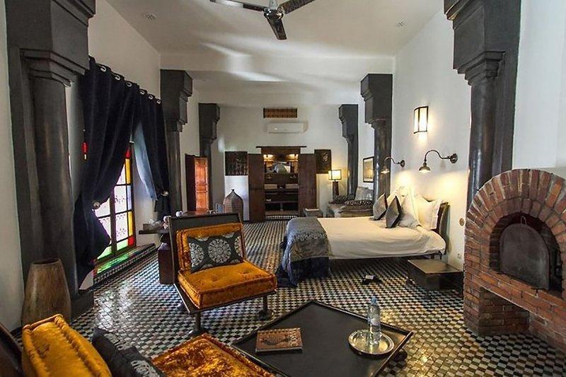 Riad Laaroussa- Hotel & Spa Image 26