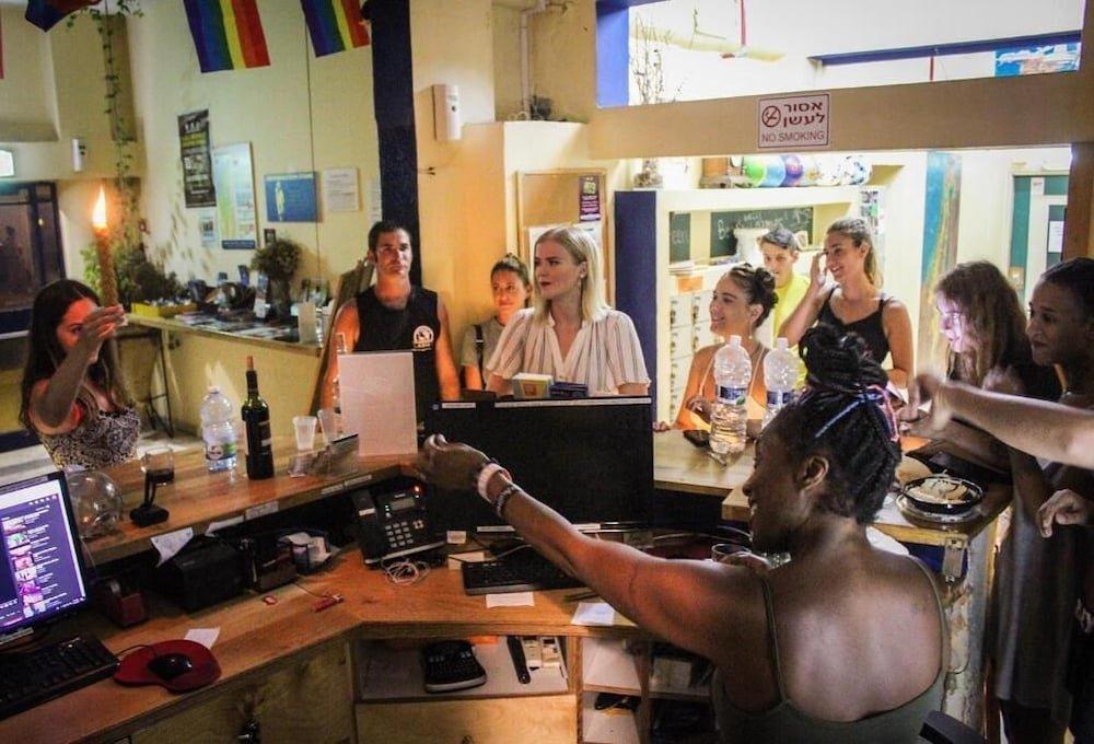 Hayarkon Hostel Tel Aviv Image 30