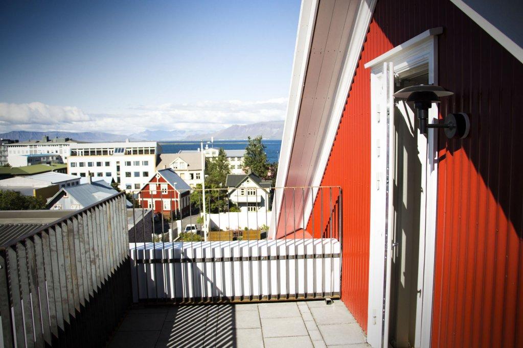 Canopy By Hilton Reykjavik City Centre Image 20