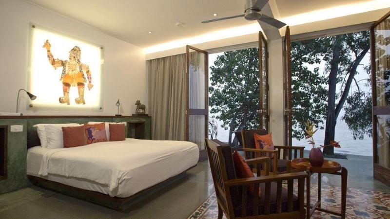 Purity At Lake Vembanad Resort Image 5