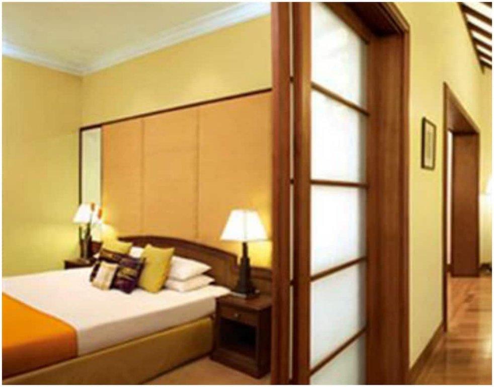 Taj Malabar Resort & Spa, Cochin Image 19
