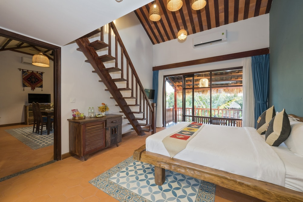 Zest Villas  Spa, Hoi An Image 3