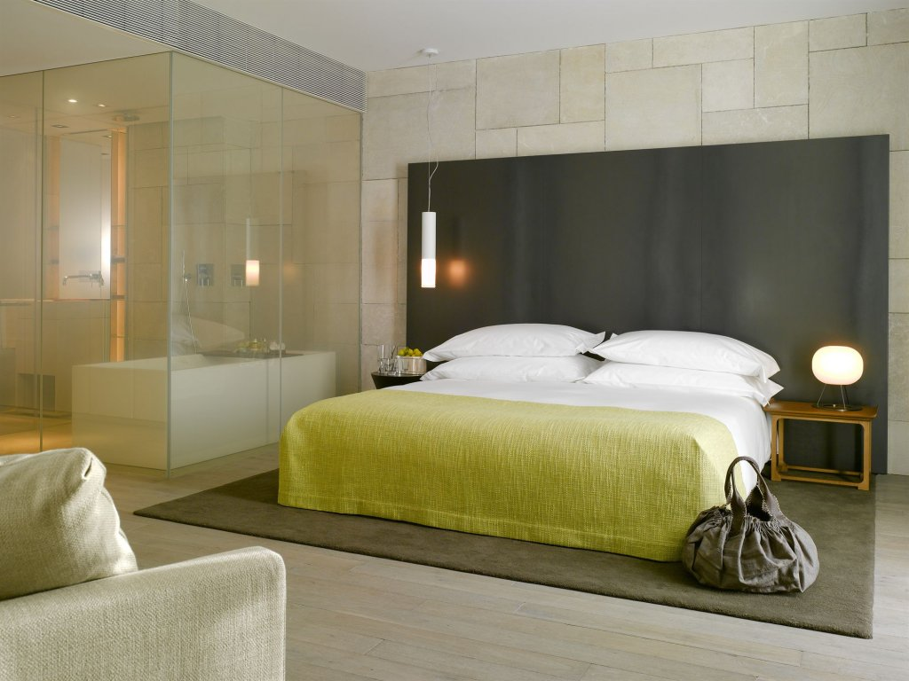Mamilla Hotel - The Leading Hotels Of The World Image 32