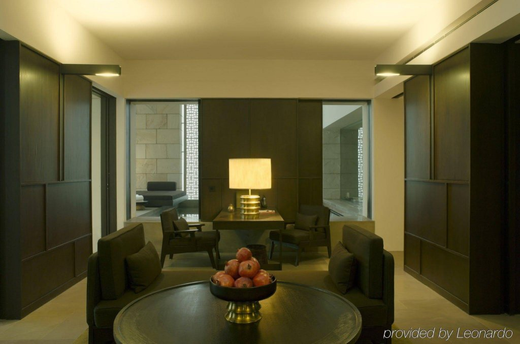 The Lodhi - A Member Of The Leading Hotels Of The World Image 7