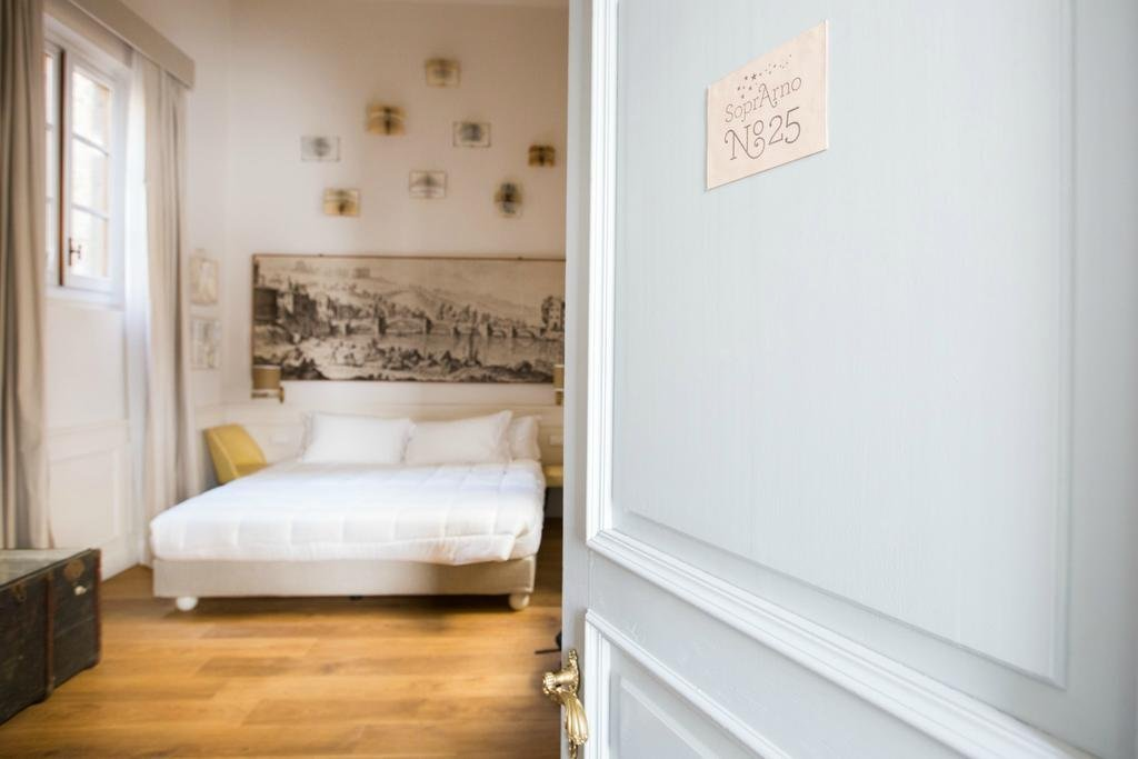 Soprarno Suites, Florence Image 22