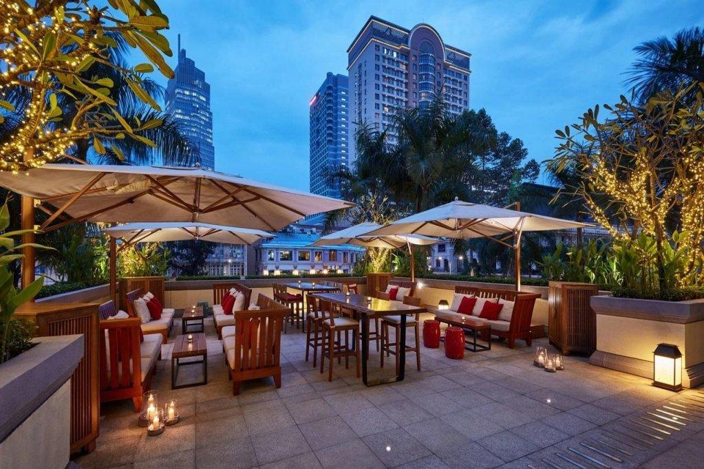 Park Hyatt Saigon Image 8
