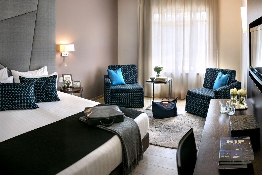 Hotel Yehuda, Jerusalem Image 6