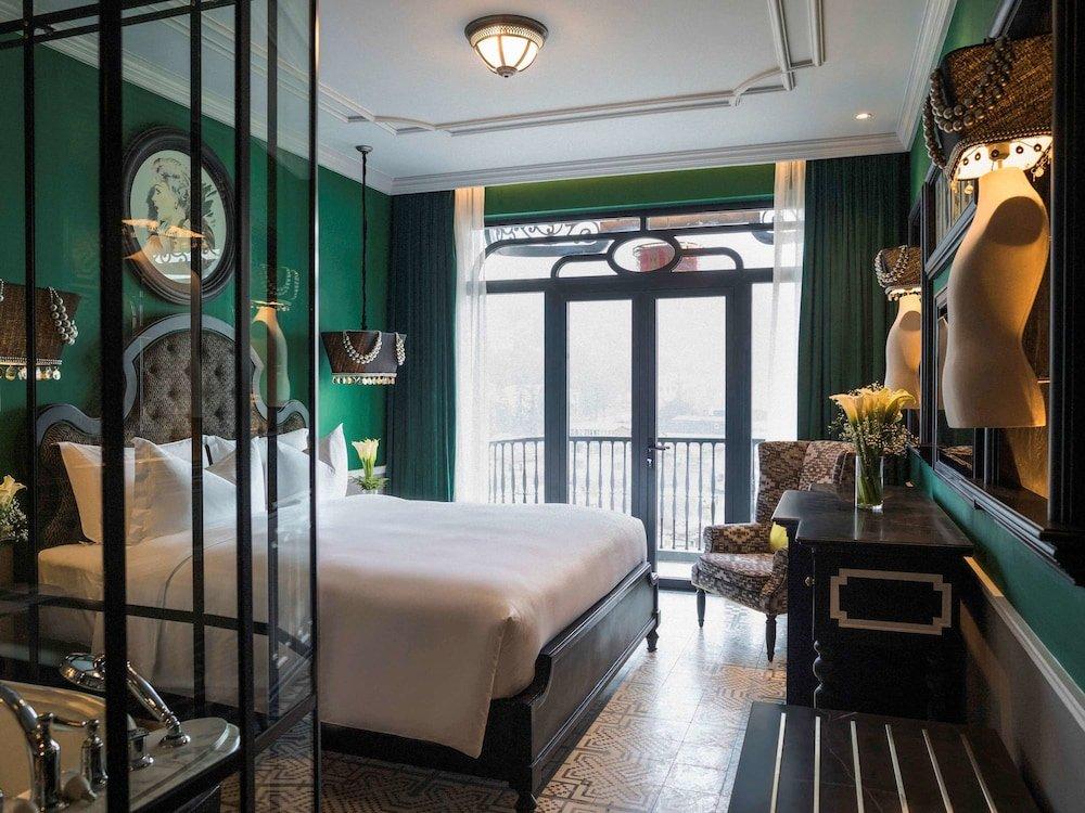 Hotel De La Coupole - Mgallery, Sapa Image 20