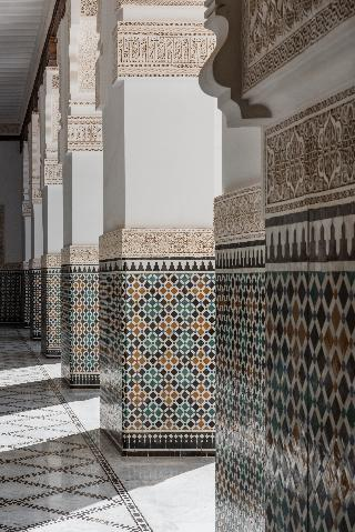The Oberoi Marrakech Image 22