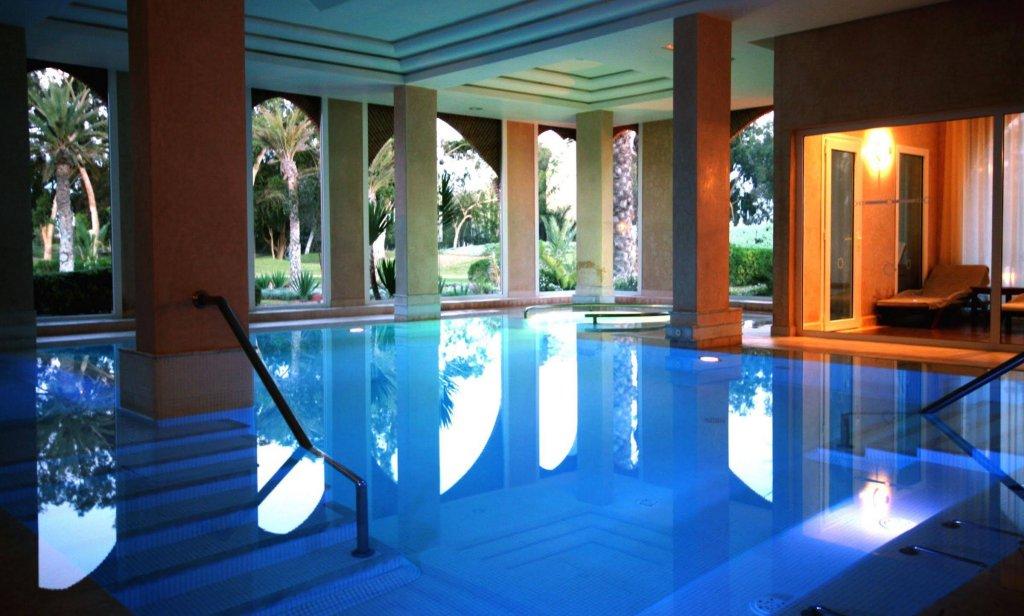 Tikida Golf Palace - Relais & Chateaux Image 14