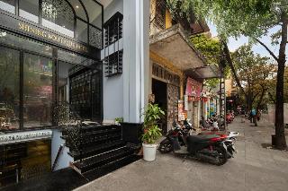 Shining Boutique Hotel & Spa, Hanoi Image 22