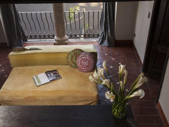 Dos Casas Spa & Hotel A Member Of Design Hotels, San Miguel De Allende Image 38