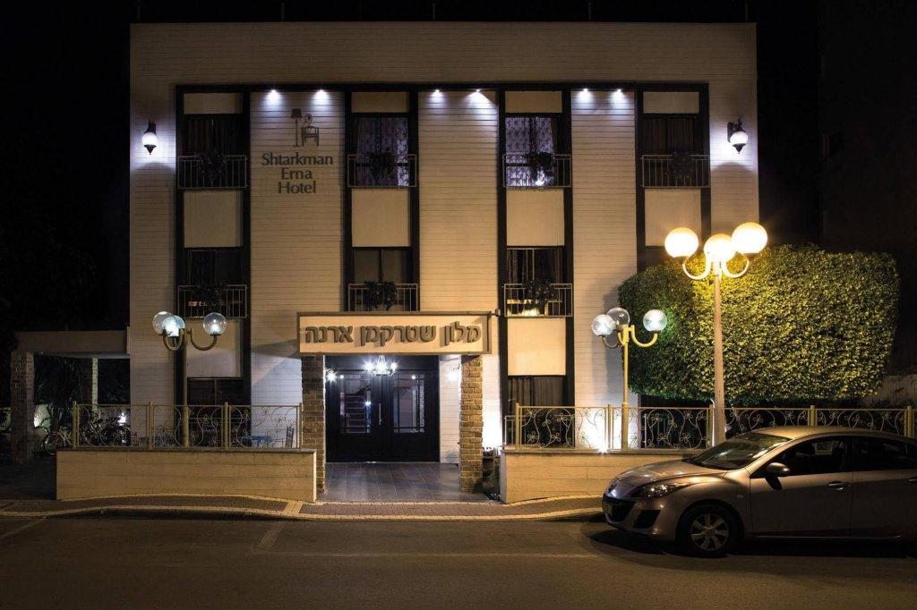 Shtarkman Erna Boutique Hotel Nahariya Image 5