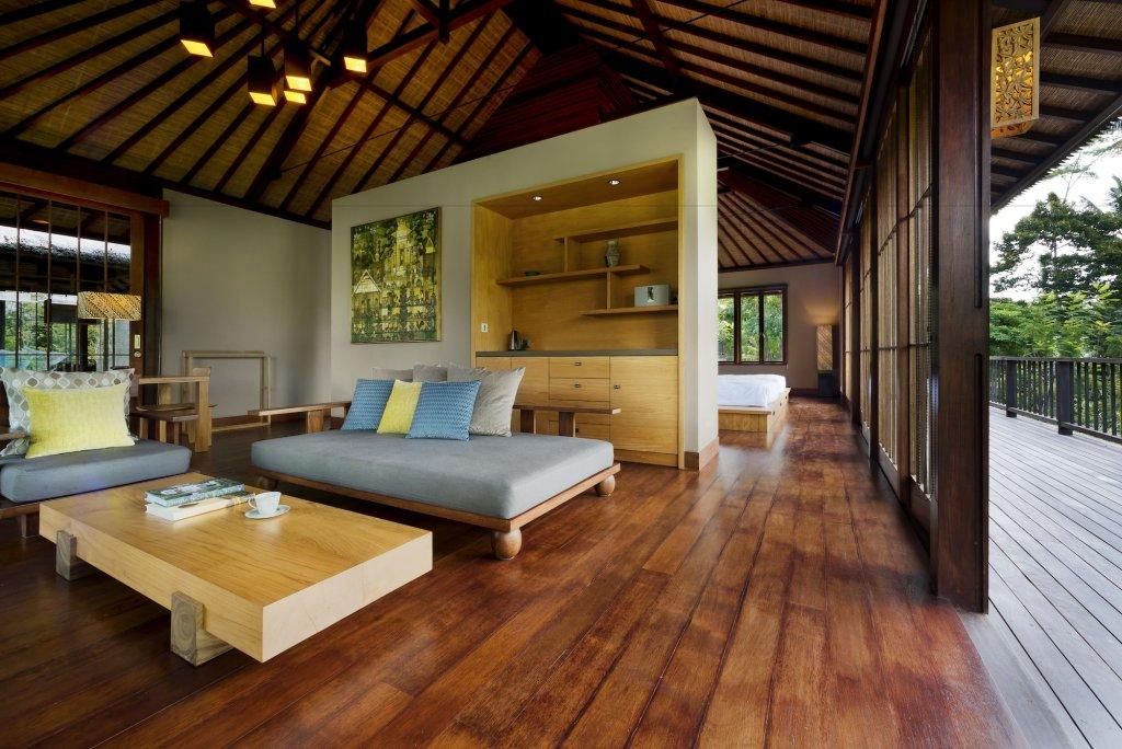 Hoshinoya Bali, Ubud Image 10