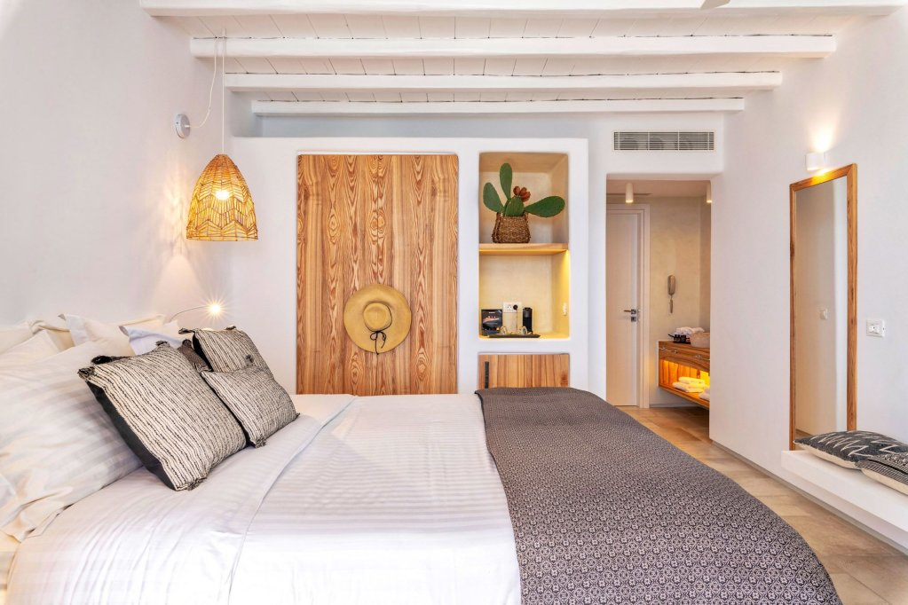 Mykonos Bliss - Cozy Suites, Adults Only Hotel Image 0
