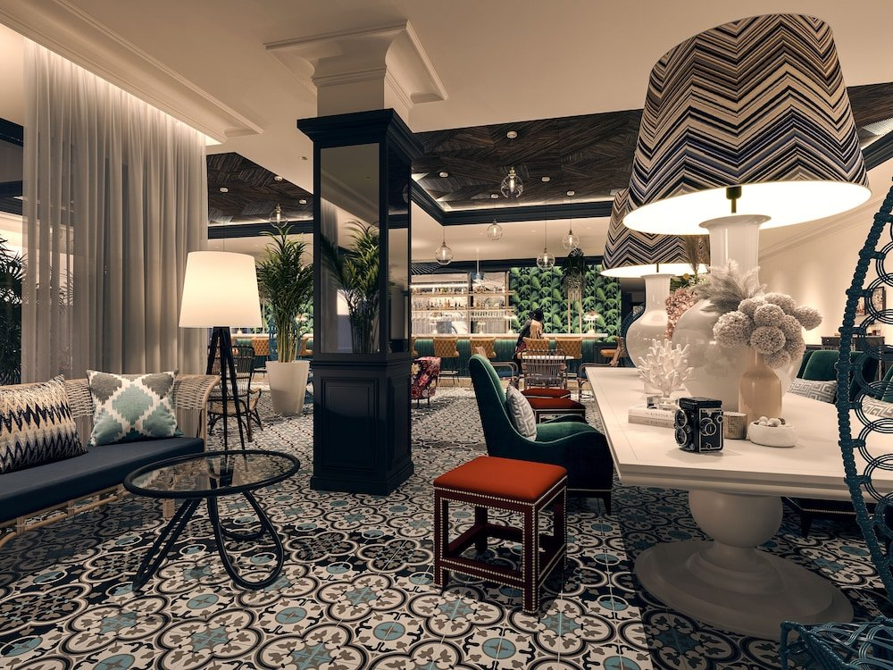 The Connaught, New Delhi - Ihcl Seleqtions Image 7