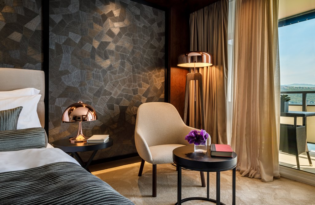 Remisens Premium Hotel Ambasador, Opatija Image 25