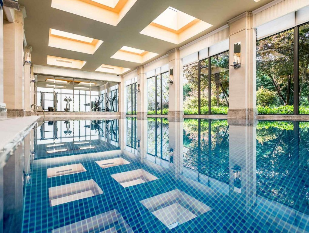 Sofitel Legend People's Grand Hotel Xian Image 37