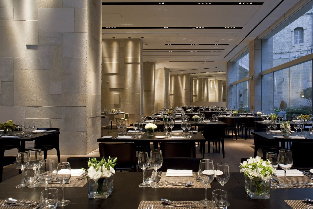 Mamilla Hotel - The Leading Hotels Of The World Image 22