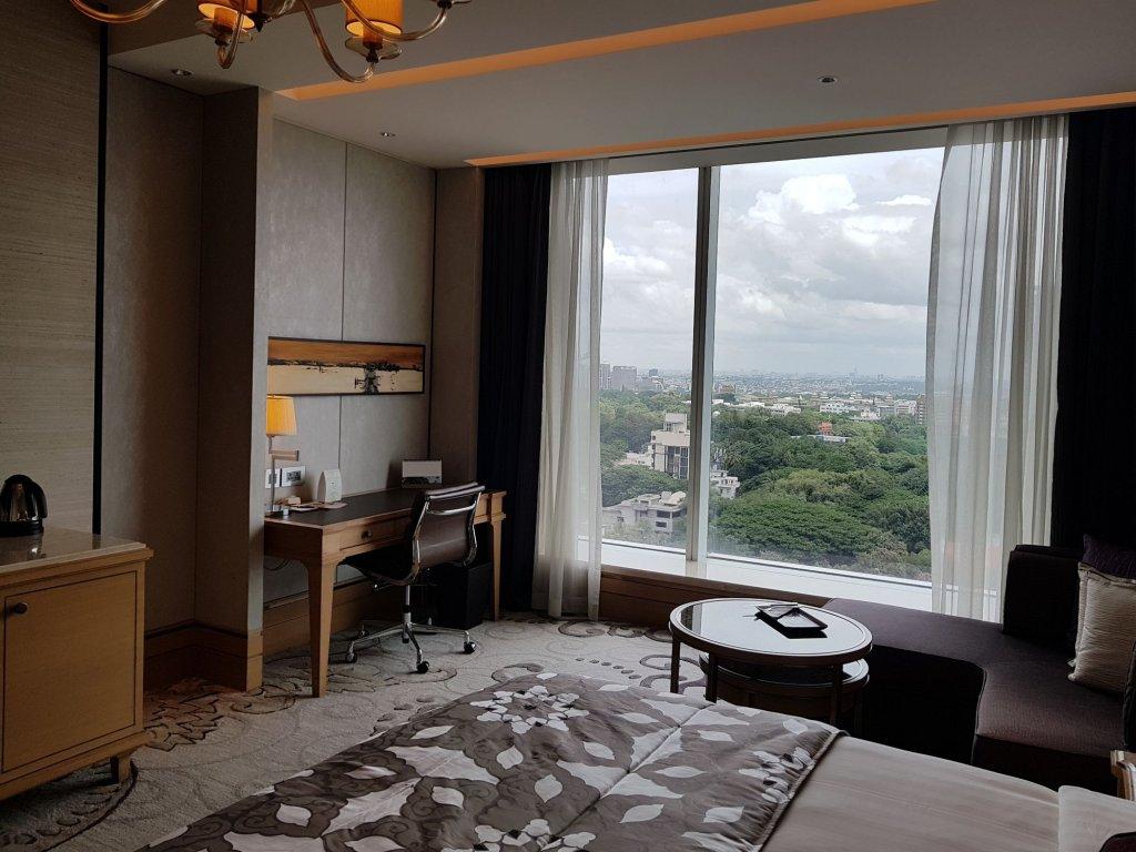 Shangri-la Hotel Bangalore Image 3