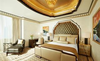 The St.regis Abu Dhabi Image 49