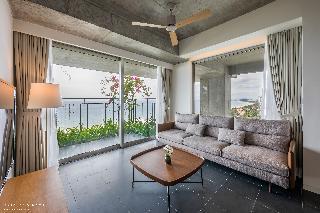 Chicland Danang  Beach Hotel Image 43