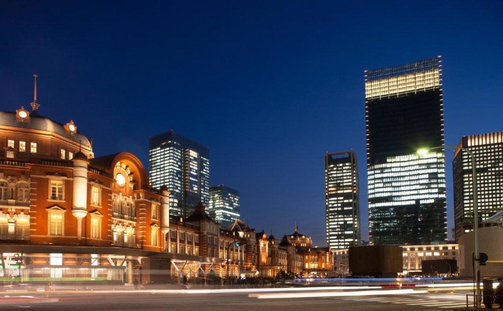 Bna Studio Akihabara, Tokyo Image 29