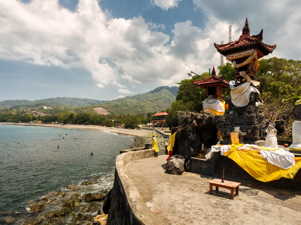 The Oberoi Beach Resort, Lombok Image 3